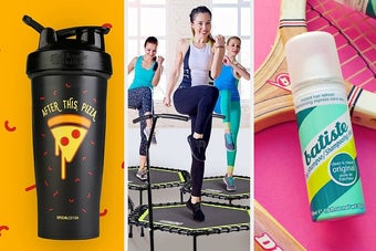 31 Products That'll Make Working Out Suck Less