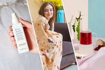 41 Products That'll Help You Relax When You Really Need A Break