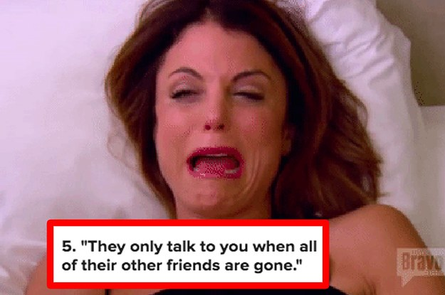 People Are Sharing Their Biggest Red Flags For Toxic Friendships And It's Painfully Accurate