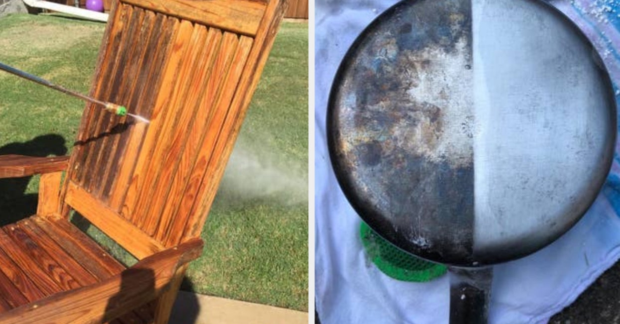 32 Products With Before-And-After Photos That Basically Have No Right To Be This Dramatic
