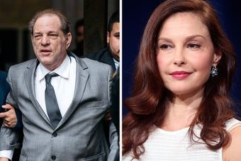 Hollywood Is Reacting To Harvey Weinstein Being Found Guilty Of Rape And Sexual Assault