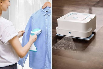 24 Do-It-For-You Products For Lazy People