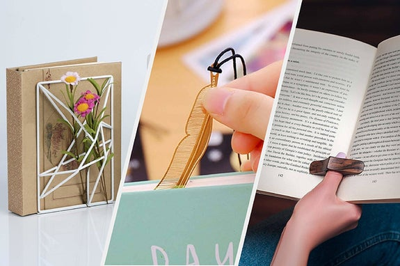 27 Products That'll Make Any Bookworm Wanna Jump For Joy
