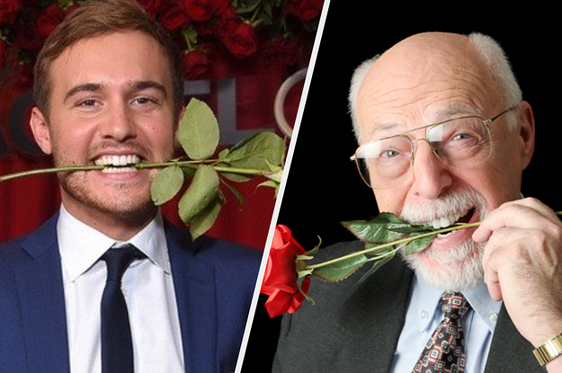 """The Bachelor"" Is Creating A Version For Seniors And It's Interesting To Say The Least"