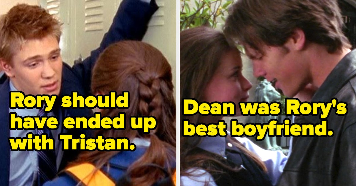 18 of the Most Controversial Teen Drama Opinions