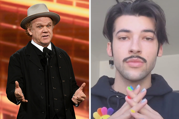 We Need To Talk About John C. Reilly's Hot E-Boy Son Leo