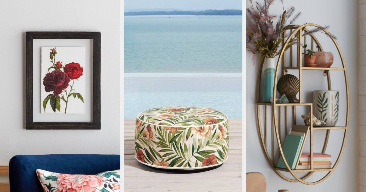 31 Things From Walmart That'll Help Make Your Home Look Fancier