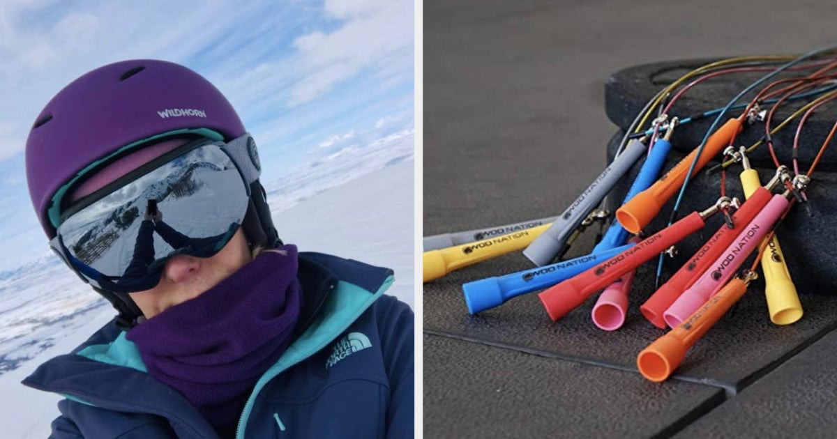 23 Products That'll Help You Stay Fit During The Winter