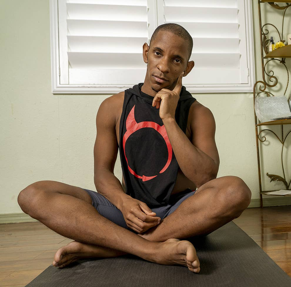 Foot slave gay slave's Punishments