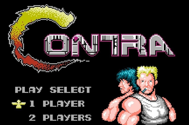 The Konami Code Creator Has Died And Gamers Are Mourning