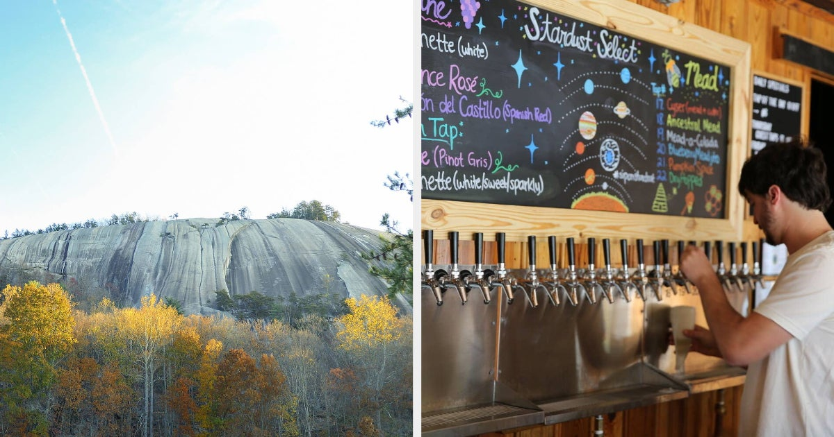 Here Are 9 Awesome Things To Do In Wilkesboro, North Carolina