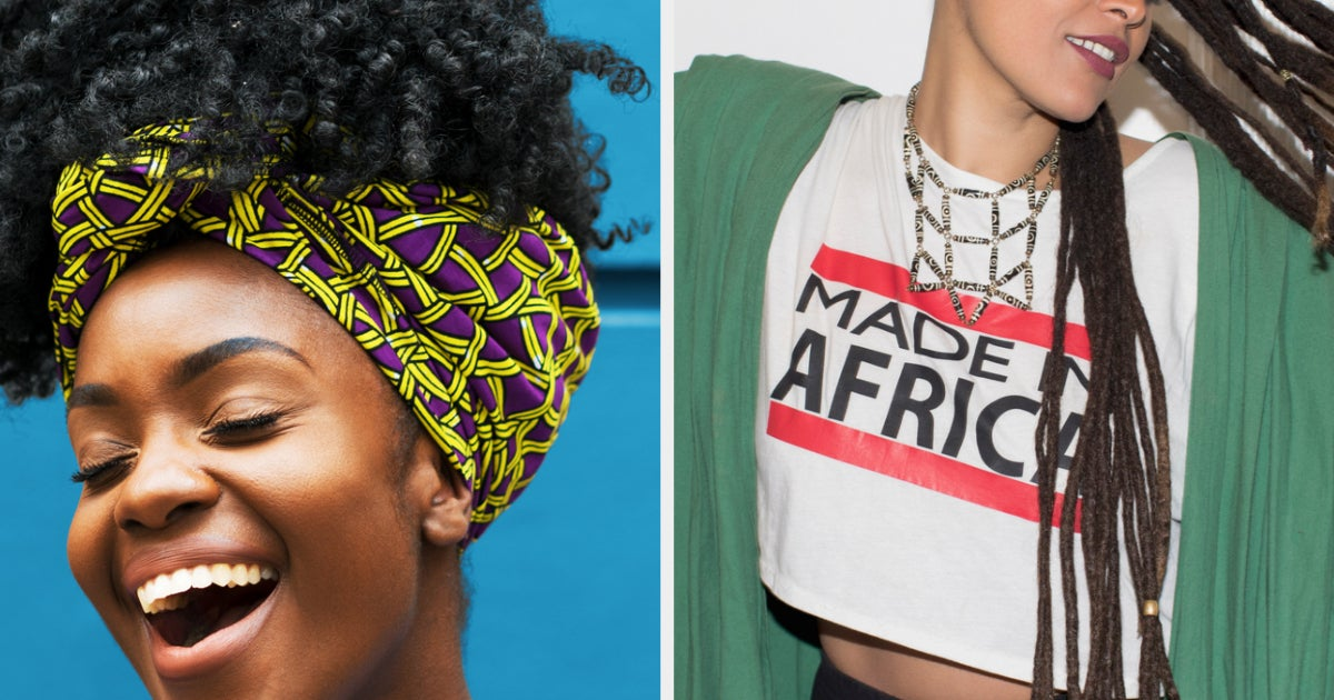 If You Want To Shop More Black Fashion Brands, Here's 22 That Should Be On Your List