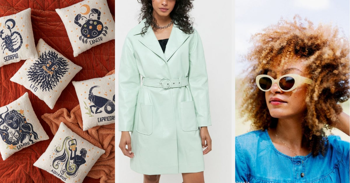 Just 32 Great Things You Can Get On Sale At Urban Outfitters Right Now