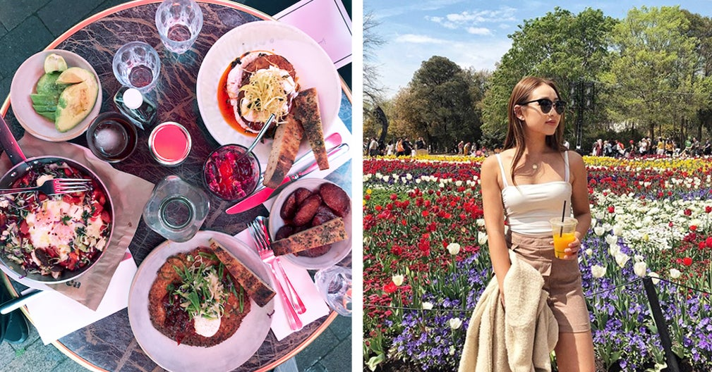 Eat Your Way Through Brunch And We'll Tell You Which Australian City You Should Live In