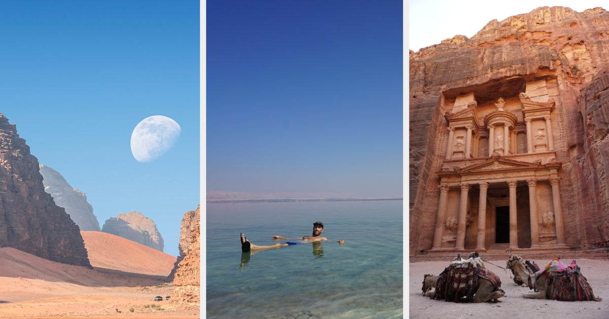 18 Reasons Why I'm Still Dreaming About The Month I Spent In Jordan