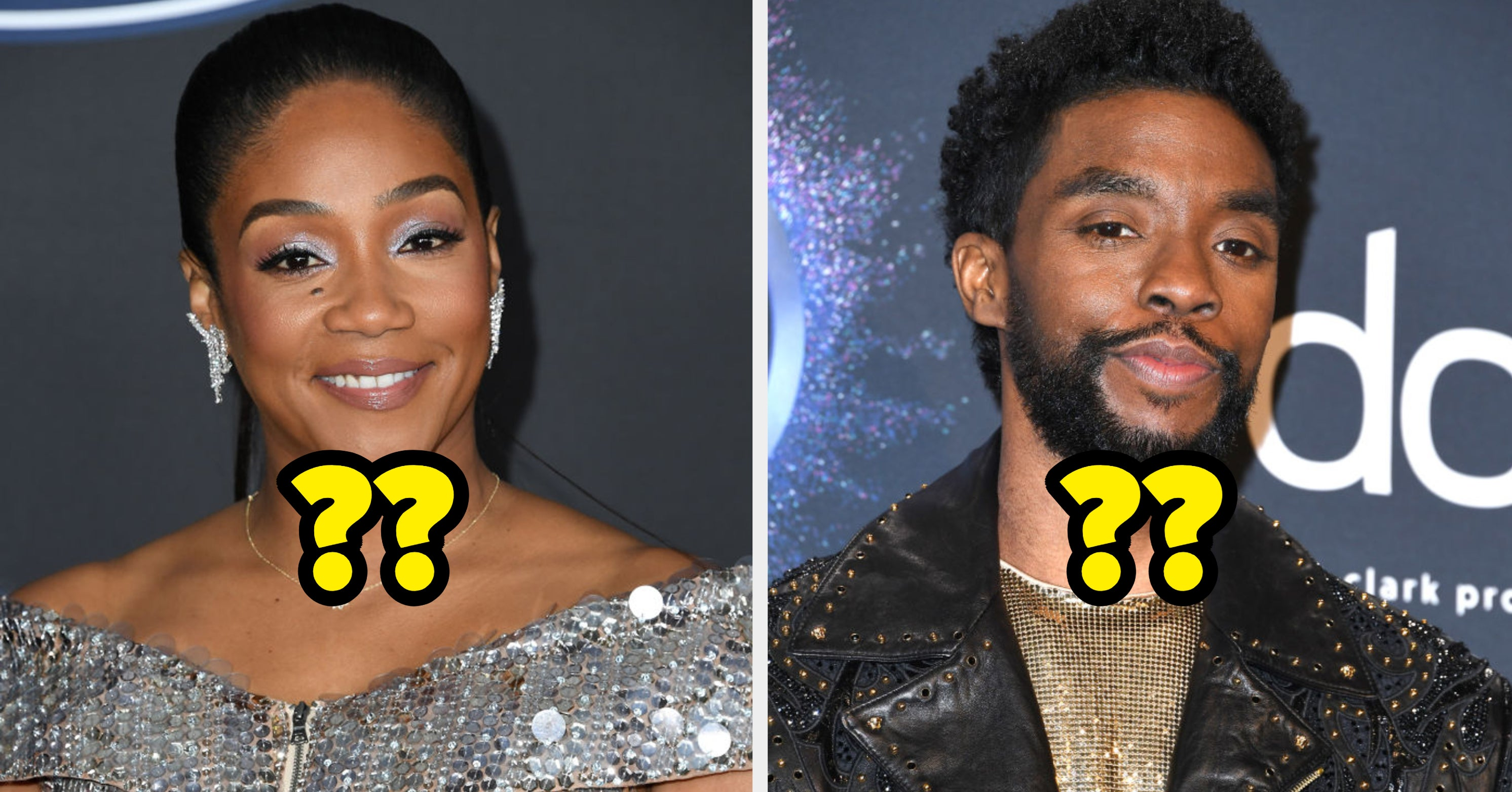 Sorry, There Is Literally No Way You Can Guess These Black Celebs' Ages Correctly