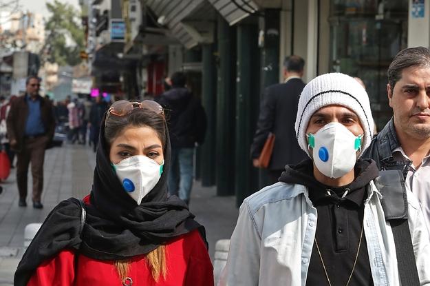 lot masque coronavirus