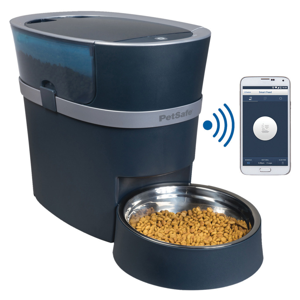 Pet Safe Automatic Pet Feeder