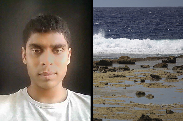 Australia Has Forgotten The 24-Year-Old Who Died In Detention. This Whistleblower Nurse Hasn't.