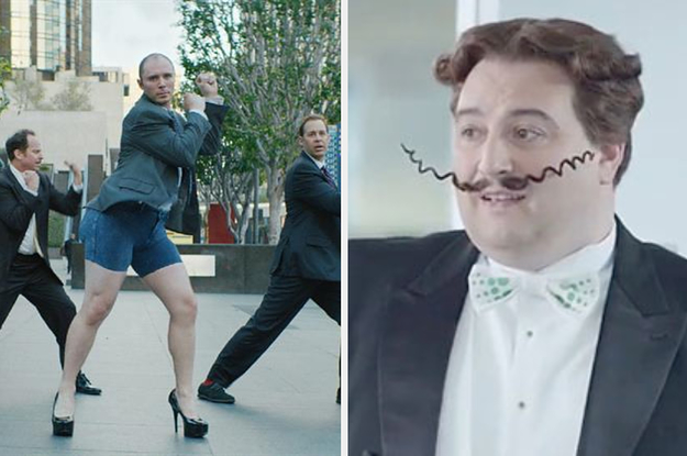 17 Adverts That British People Will Never Ever Forget