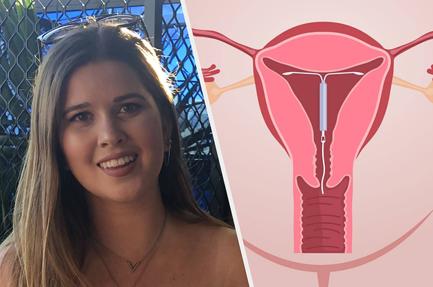 This Woman Is One Of The First To Try Out Australia's New Lower Hormone IUD