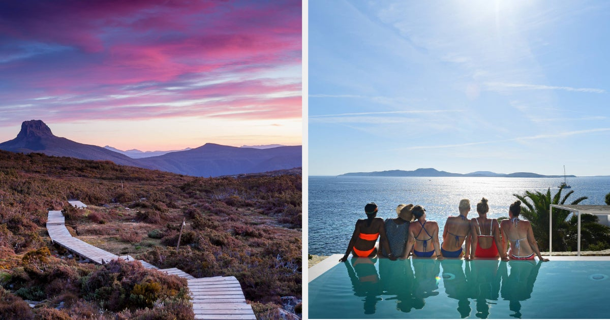 Just 10 Really Great Travel Groups For Women Who Love To Travel