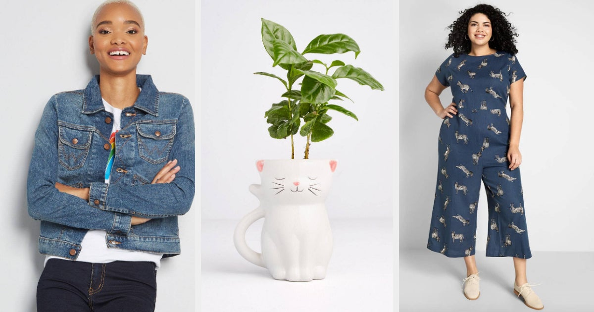 It's Leap Day And Everything On ModCloth Is 29% Off (Yes, Everything)