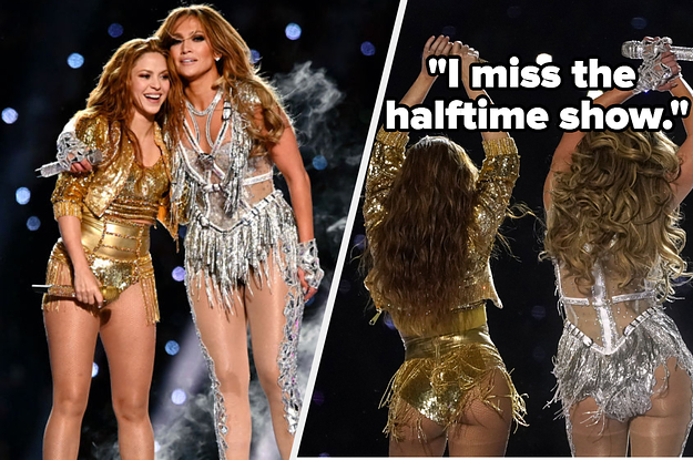 29 Celeb Reactions To The Super Bowl Halftime Show That Are So Accurate