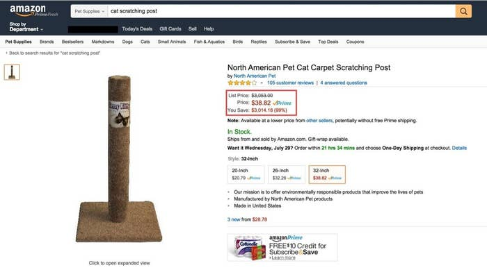 18 Of The Weirdest Products People Found On Amazon Wish And Ebay
