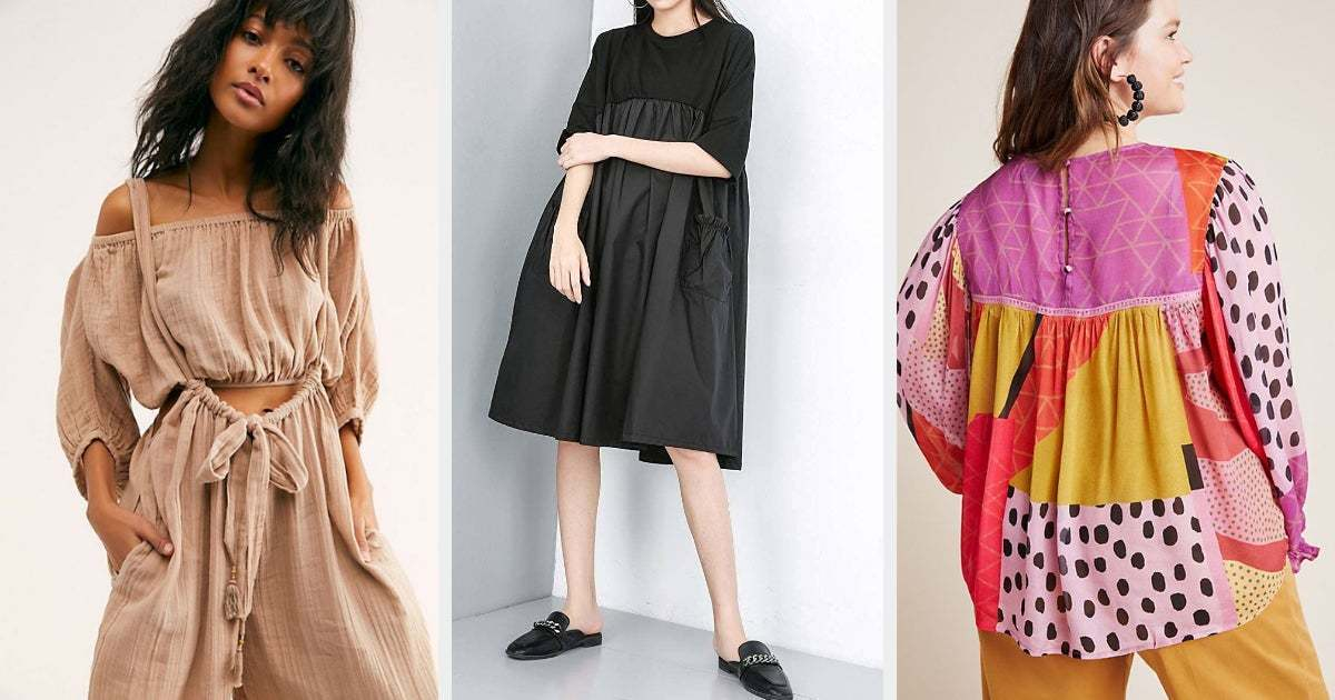 37 Oversized Pieces Of Clothing To Help You Live Your Comfiest Life thumbnail
