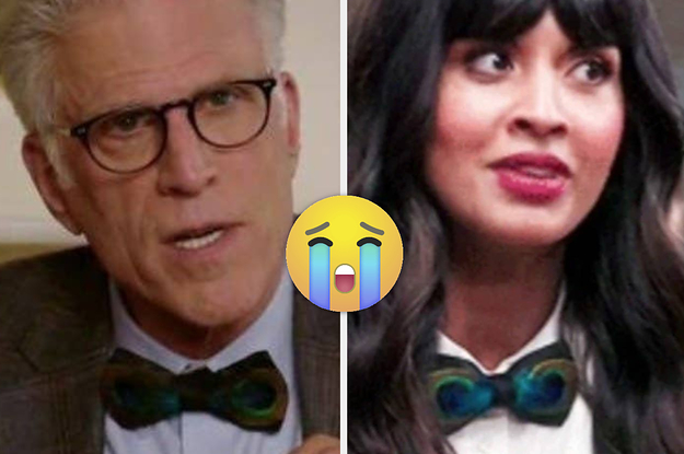 """22 Interesting Details You Might Have Missed On """"The Good Place"""""""