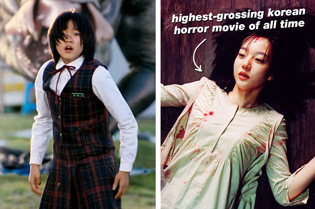 """25 Korean Movies You Need To Watch If You Loved """"Parasite"""""""