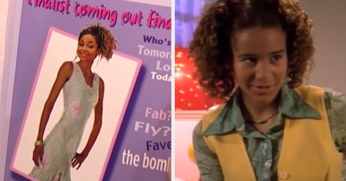 17 Disney Channel Moments That Were Surprisingly Heavy