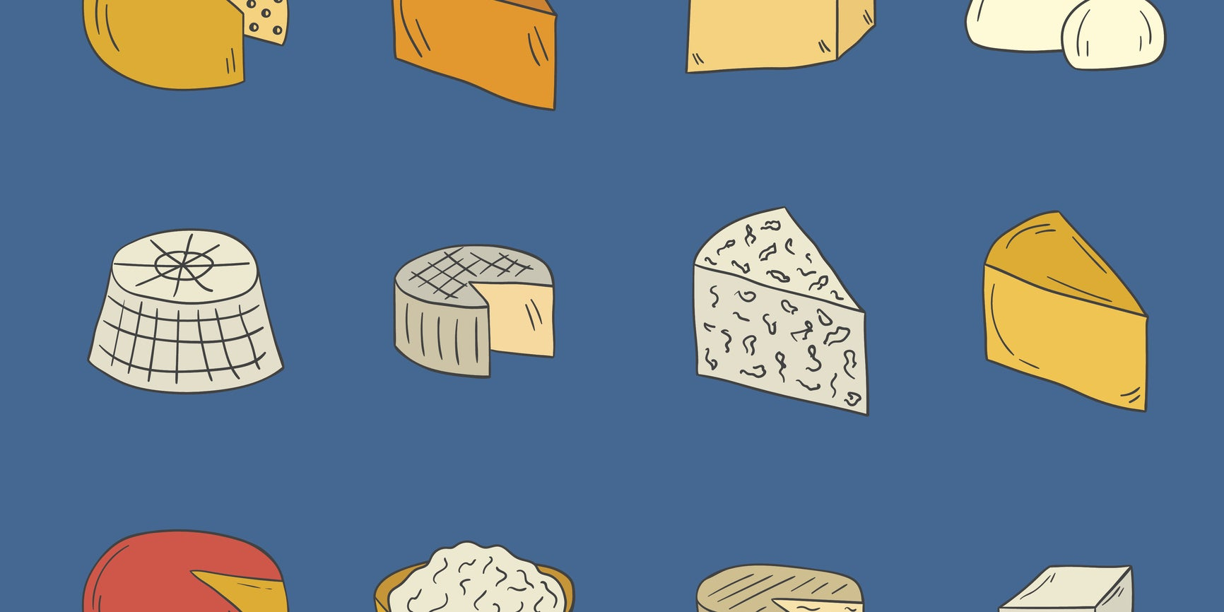 Only A Cheese Snob Can Get 10/10 On This Quiz