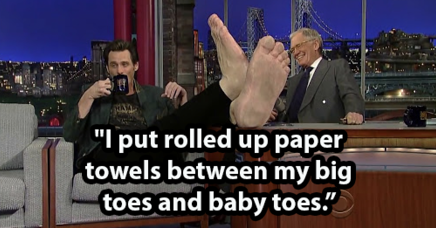 Here Are 16 Super Weird Things People Regularly Do And It's Truly Bizarre