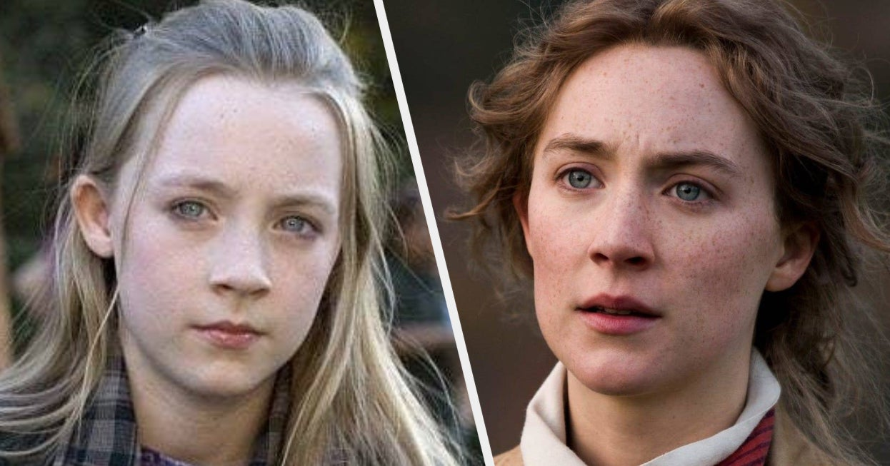 19 Then Vs. Now Pics Of Actors In Their First Movie Roles And Their 2020 Oscar Nominated Roles