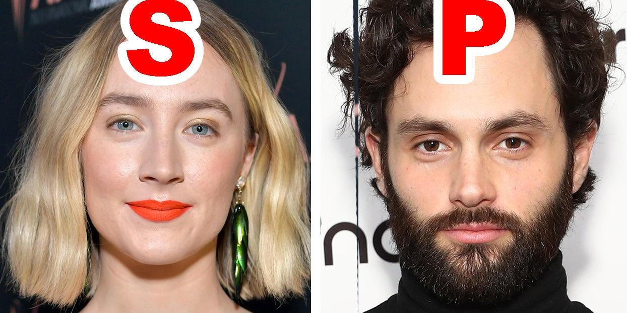 Este quiz sobre celebridades de la A a la Z revelará tu edad exacta