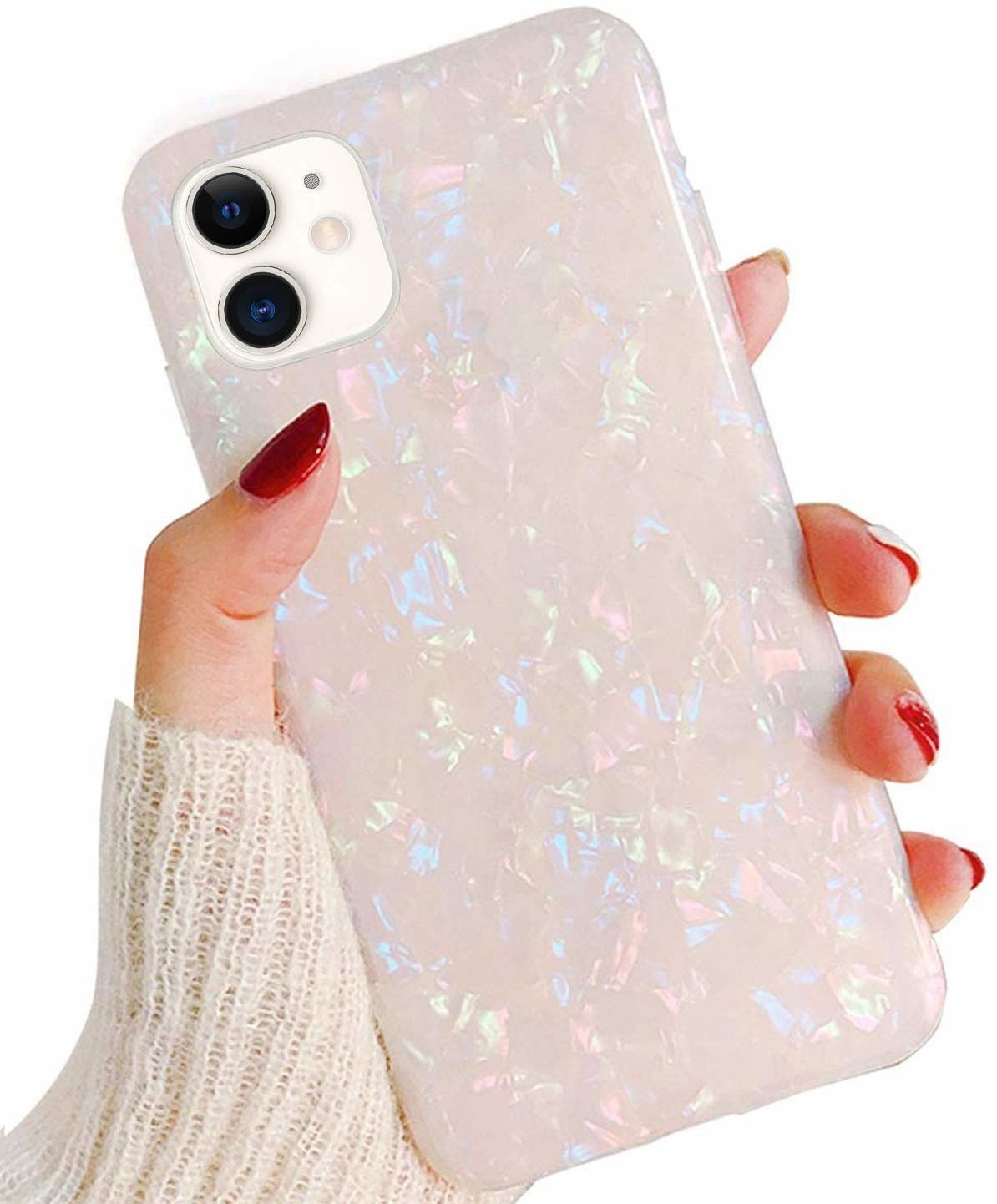 Sunlight Hamsters iphone 11 case