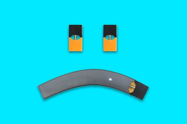 """Juul Employees Say """"Morale Is At An All-Time Low"""" After Its Worst Year Ever"""