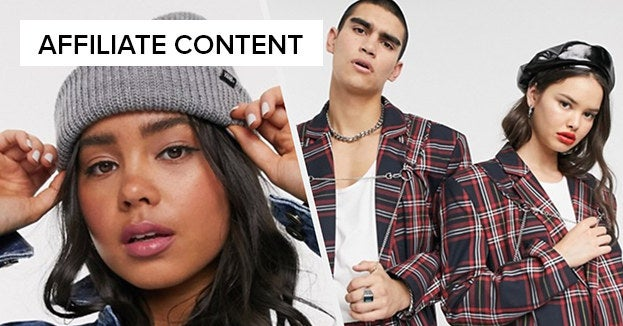 21 Unisex Products From ASOS That Work On Basically Everybody