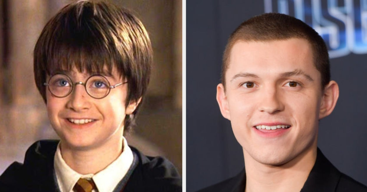 """Recast """"Harry Potter"""" And We'll Guess Your Age With A Frightening Accuracy"""