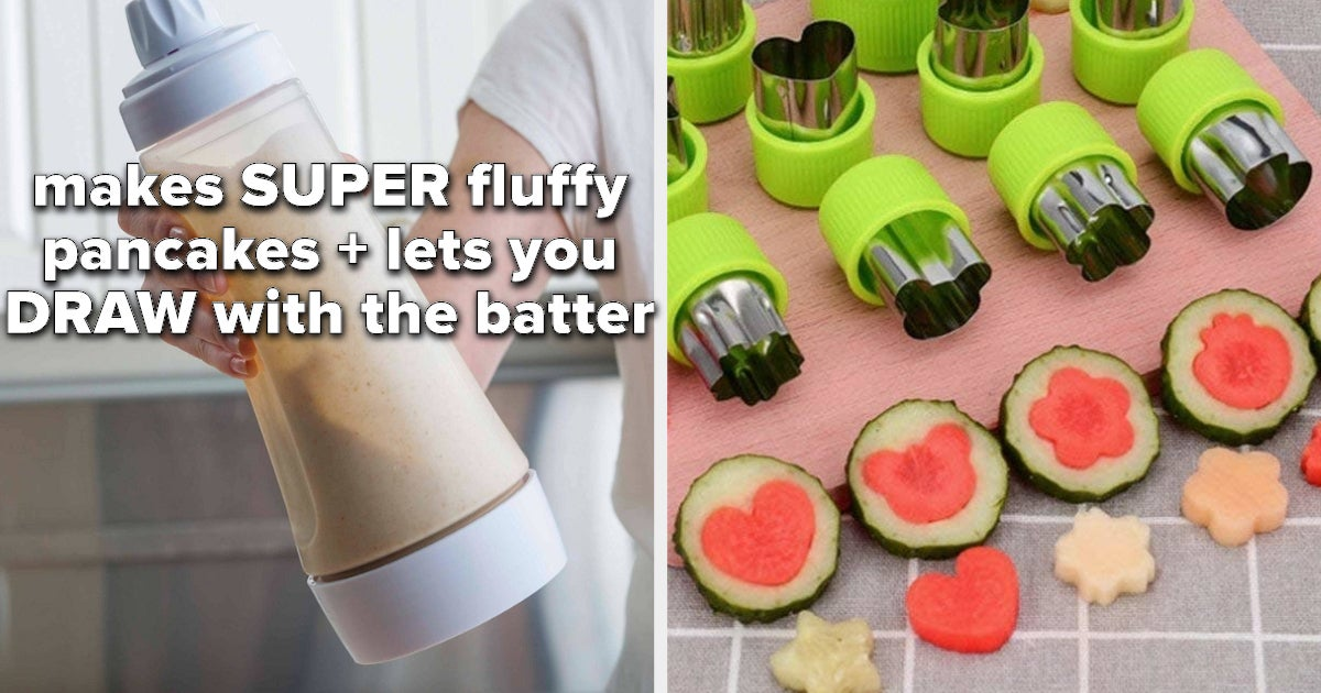 26 Products That'll Help Make Eating And Drinking Even Better (If That's Even Possible)