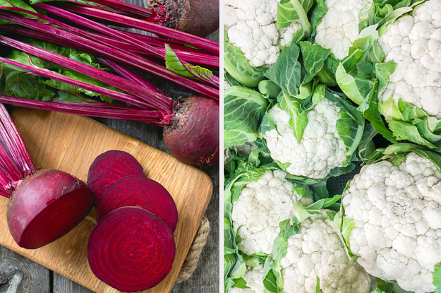 If You Don't Eat At Least 20/31 Of These Veggies, You're A Picky Eater