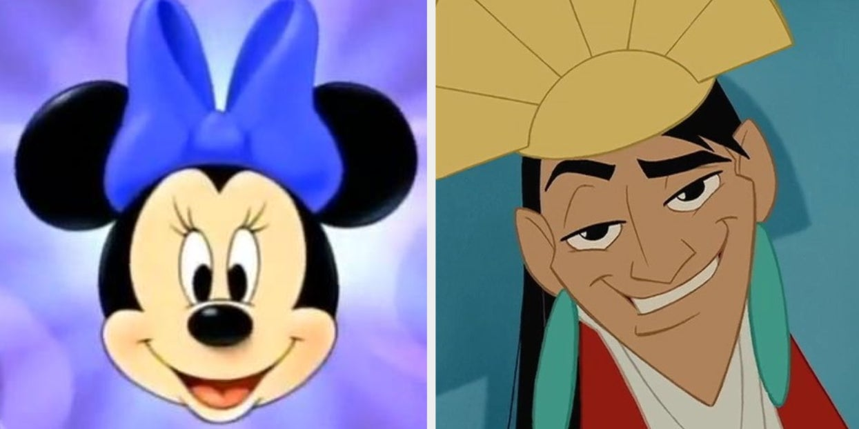 Only The Snobbiest Disney Fan Is Passing This Quiz