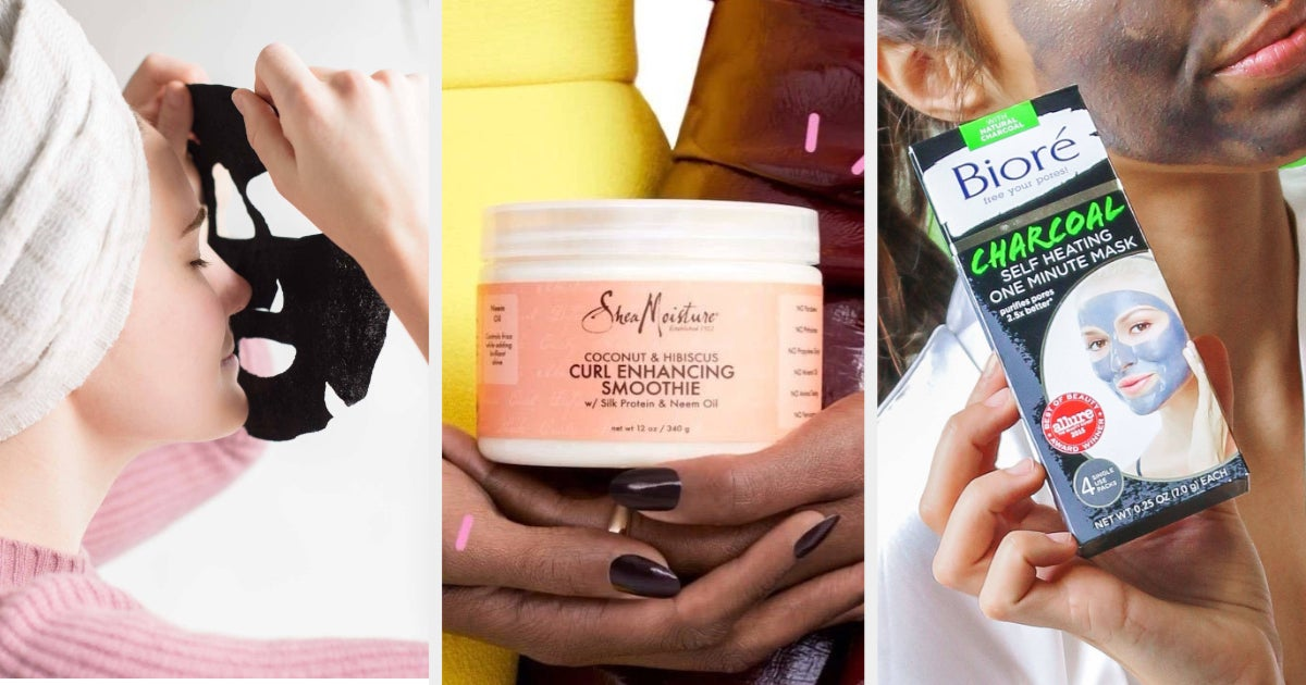 31 Inexpensive Beauty Products From Walmart To Treat Yourself To, Because Why Not?