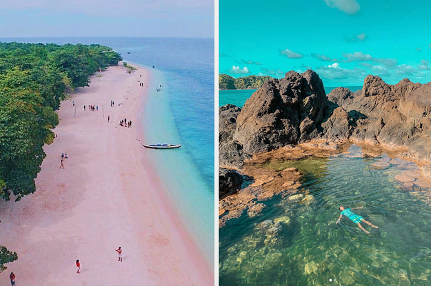 15 Underrated Beaches In The Philippines The Rest Of The World Is Missing Out On