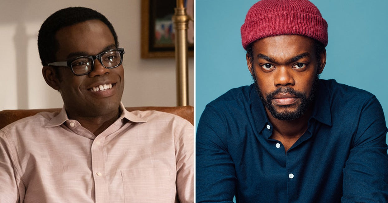 "15 ""The Good Place"" Behind-The-Scenes Secrets William Jackson Harper Just Revealed"