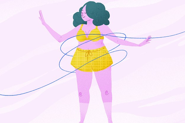 How to Measure Your Bra Size at Home, the Right Way