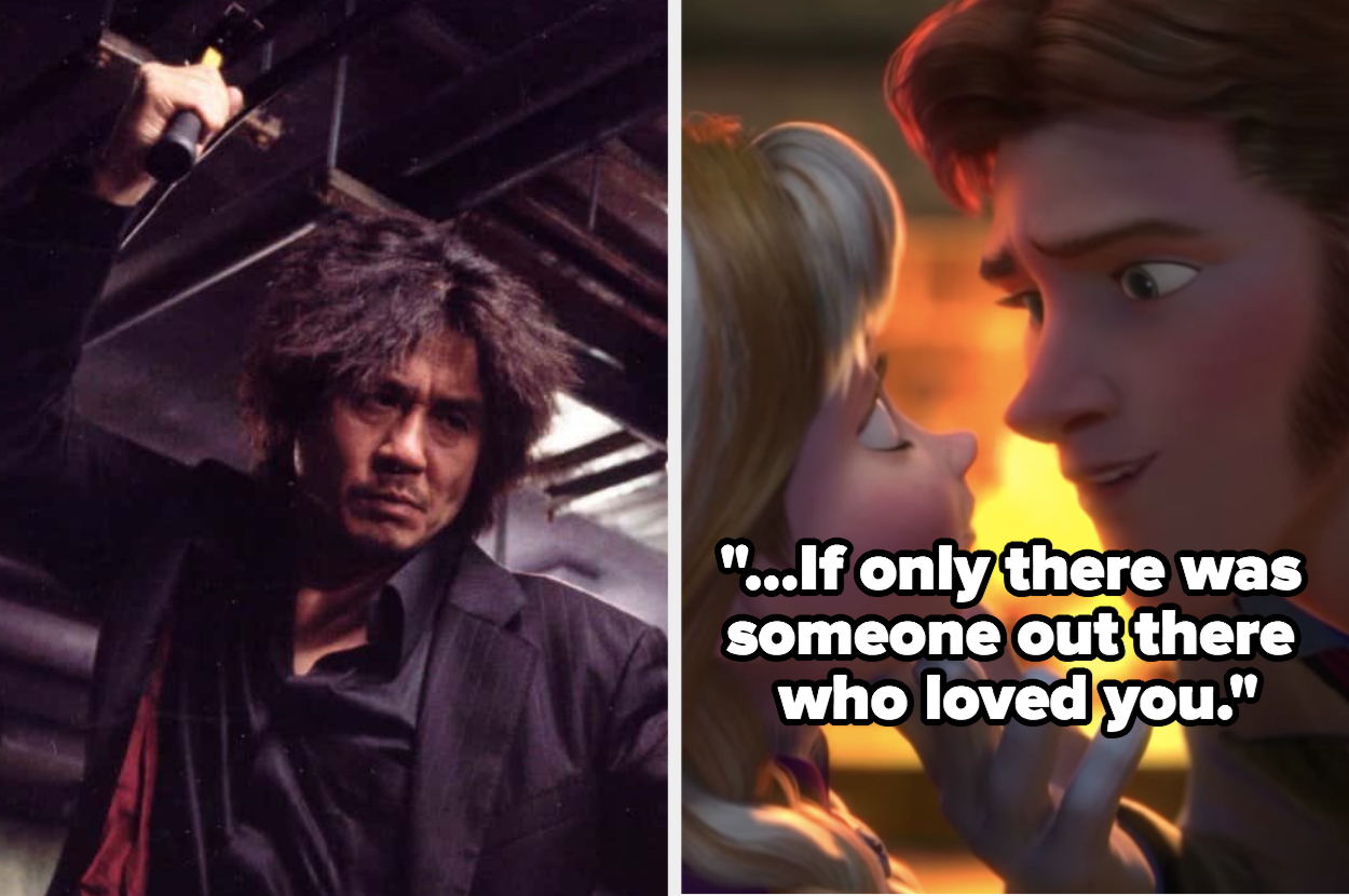19 Plot Twists That Would Ve Won The Academy Award For Best Plot Twist If That Was A Category