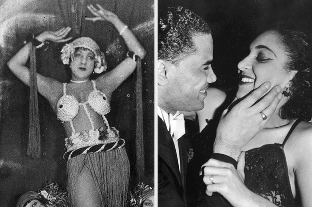 These Pictures Capture The Glory That Was The Harlem Renaissance